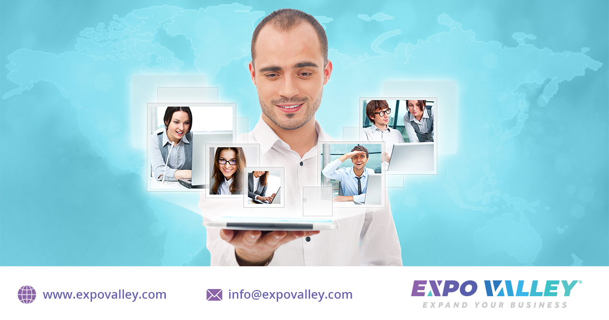 From Traditional Trade Shows to Digital Expos
