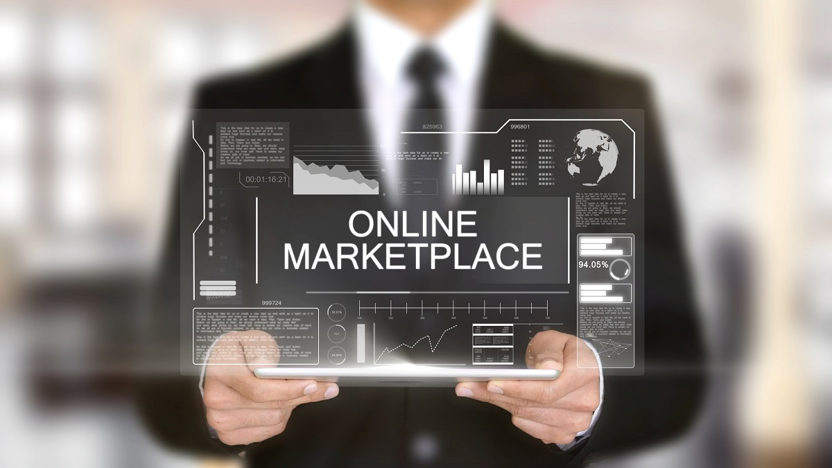 What is an Online Marketplace and What Advantages Does it Provide?