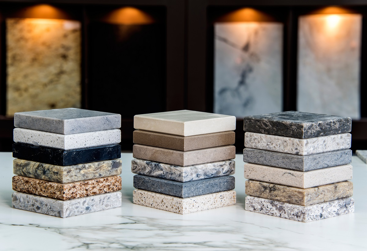 The Exports of Natural Stone Sector in Turkey