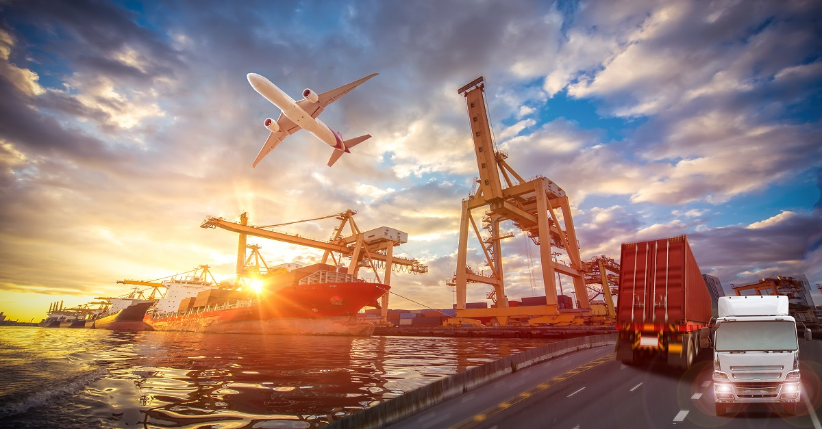 Types of Incoterms in Export