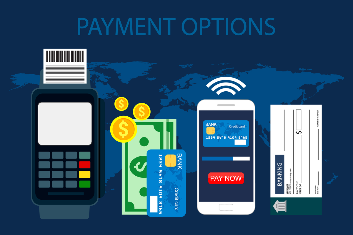 Payment Methods In Foreign Trade