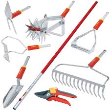 Agriculture & Gardening Tools