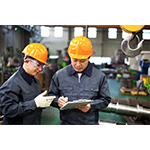 Inspection & Quality Control Services