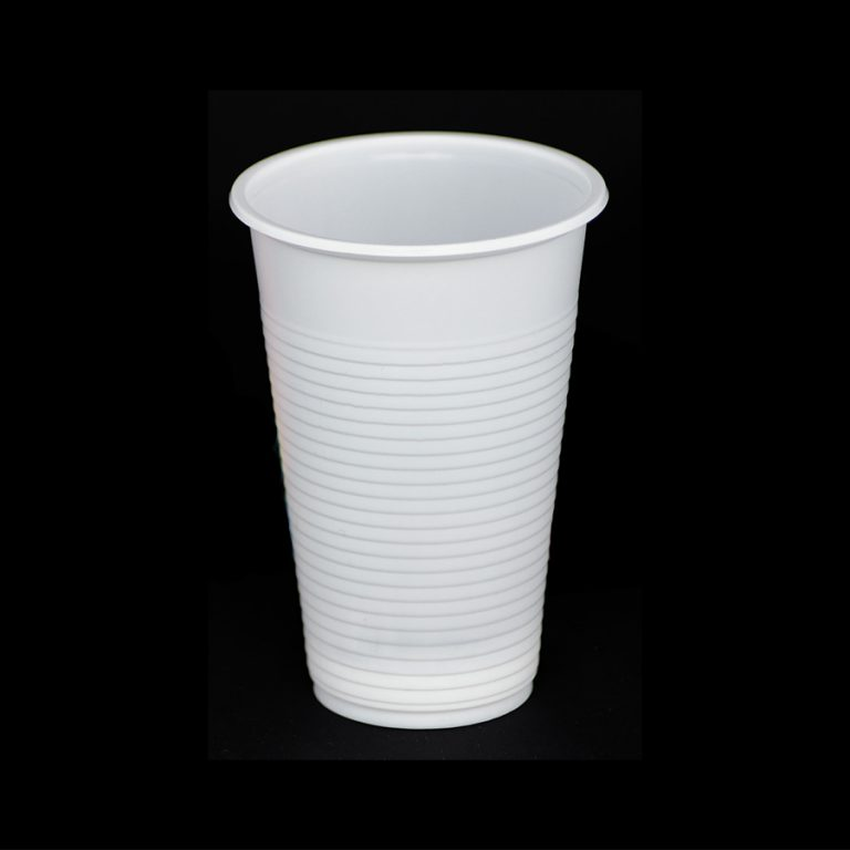 220cc Disposable Plastic Cup