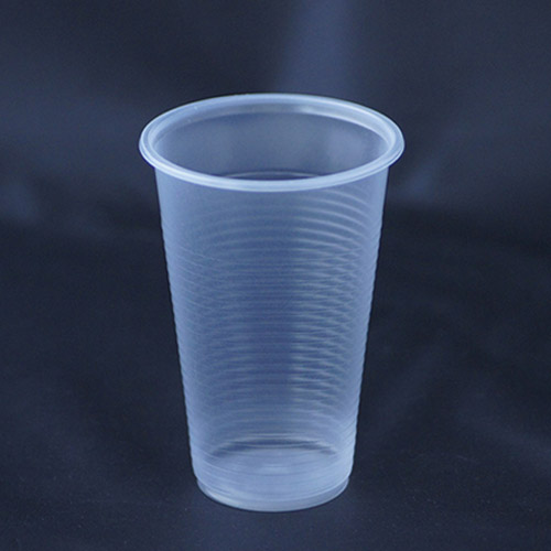 200cc Disposable Clear Plastic Cup