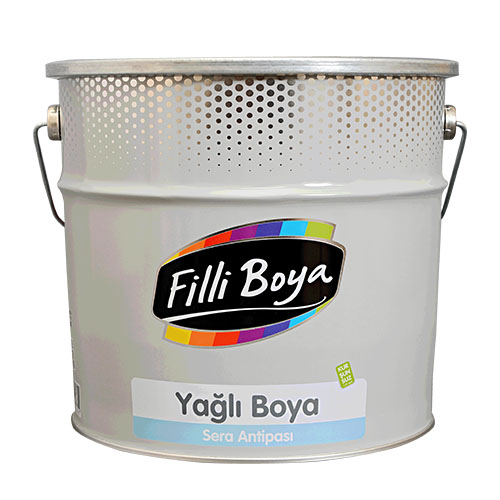 Filli Boya Oil Paint-Sera Antipası®