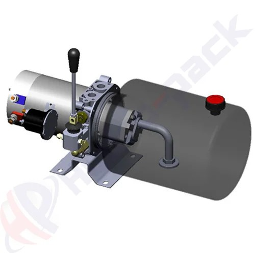 Hydraulic Power Packs for Electric Stacker