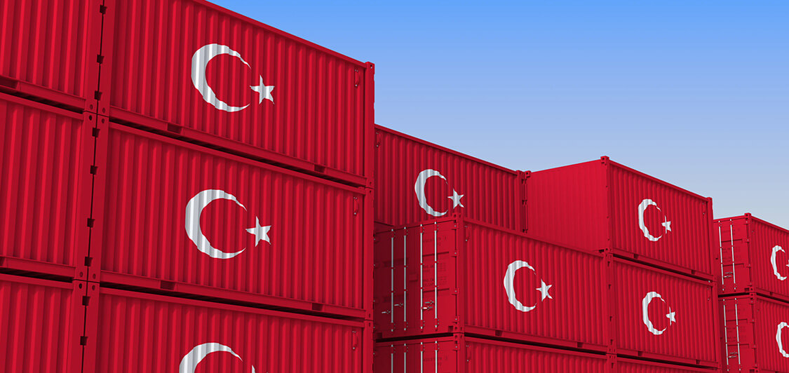 Turkey's exports in September 2020 stood at  $16.01 billion.